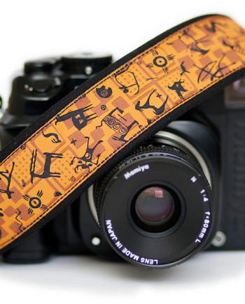 Petroglif / Petroglyph